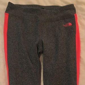 The North Face Athletic Leggings